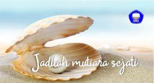 JADILAH MUTIARA SEJATI