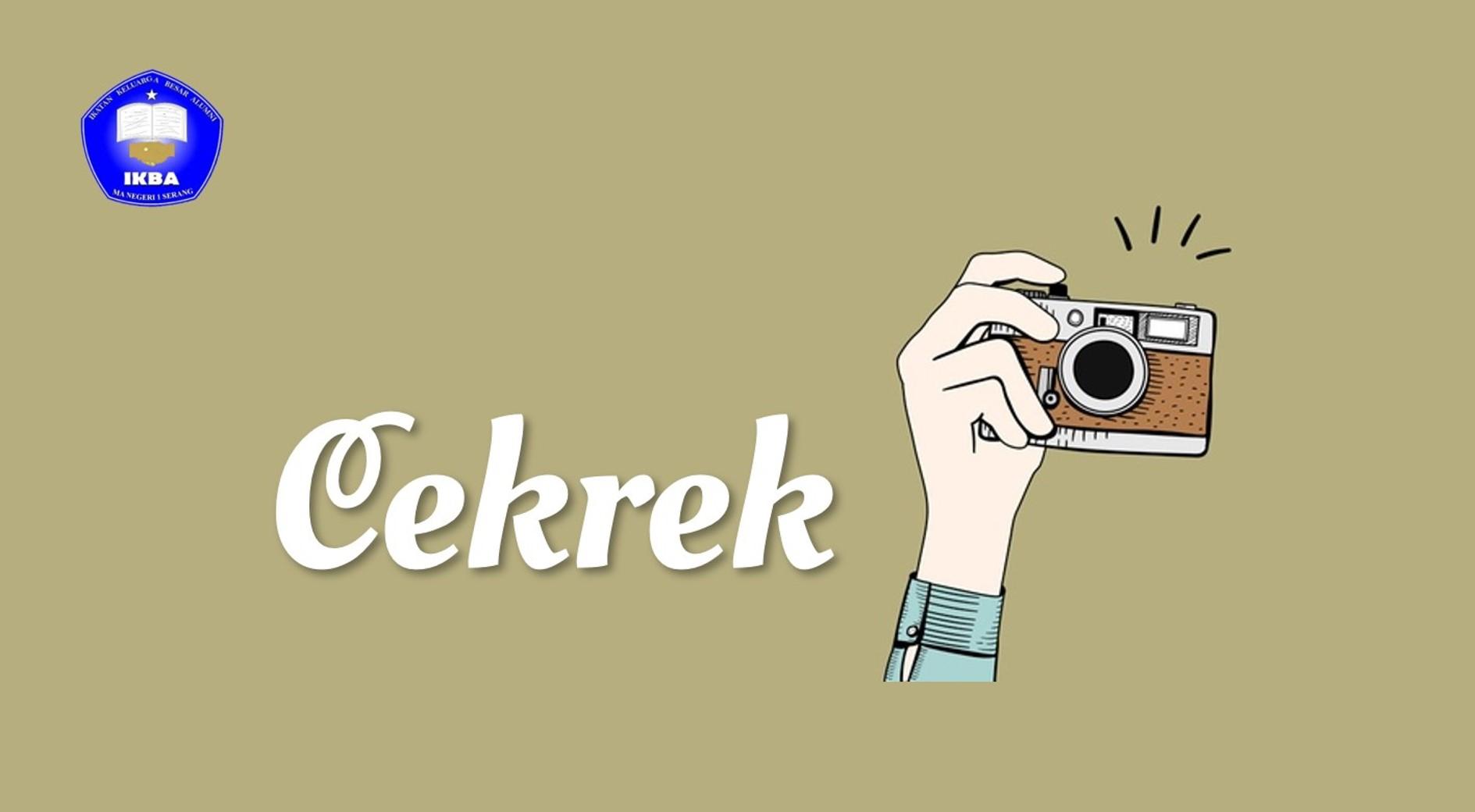 CEKREK